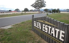 Lot 37 'The Glen Estate, Tumut NSW