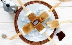 Ghiaccioli al caff deliziosa ricetta estiva (RicetteItalia) Tags: al caff ghiaccioli ricette