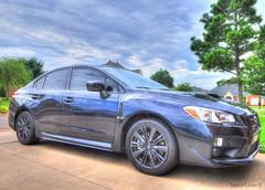 The New Car - 2015 Subaru WRX (zendt66) Tags: car photo nikon automobile assignment subaru theme weekly wrx hdr 2015 d90 photomatix planestrainsorautomobiles zendt66