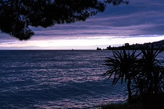 Lake Geneva (Bephep2010) Tags: sunset schweiz switzerland sonnenuntergang cloudy sony sigma windy ch lakegeneva montreux vaud 30mm nex laclman genfersee bewlkt windig waadt cantondevaud nex6 30mmf28exdn