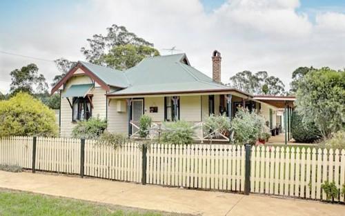 280 Spring Creek Road, Mount Hunter NSW