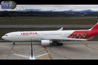 A333Iberia-24