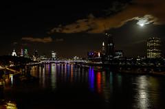 London Skyline & Thames East