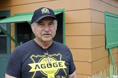 Steve Hansen, Niobrara Riverview Retreats