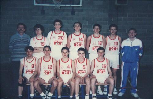 IPSA Collegno Basket 7