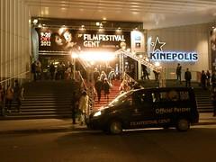 Filmfestival Gent 2012 - On Scene 1