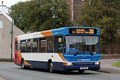 34707 PX05 ENL (Cumberland Patriot) Tags: stagecoach north west in cumbria cms cumberland motor services lillyhall depot adl alexander dennis ltd dart slf super low floor plaxton pointer ii 34707 px05enl 30 maryport flimby workington distington whitehaven bigrigg egremont thornhill bus buses