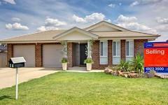 61 Barrima Drive, Glenfield Park NSW