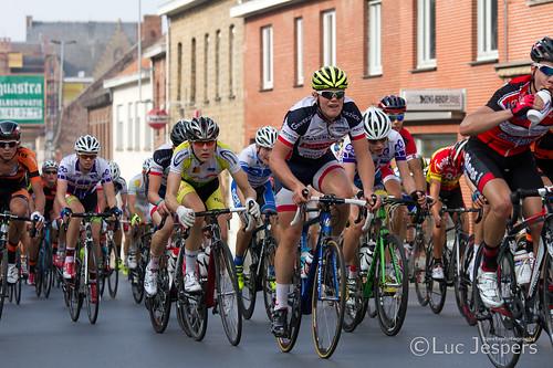 UCI MJ 2.1 Koksijde 153