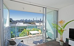 303/14 Griffin Place, Glebe NSW