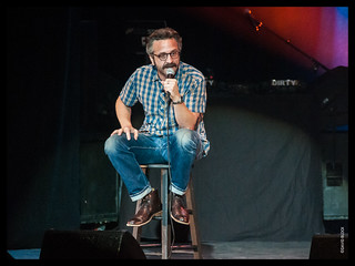 Marc Maron - Funny or Die : Oddball Festival