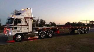 Muscats Transport Yass