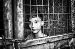 Myanmar - Birmania (peo pea) Tags: portrait blackandwhite bw market yangon bn myanmar mercato ritratto bianconero reportage birmania