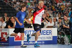 "Tag des Handballs Team Buschi vs. Team Kretzsche 06.09.2014 010.jpg • <a style=""font-size:0.8em;"" href=""http://www.flickr.com/photos/64442770@N03/15169135772/"" target=""_blank"">View on Flickr</a>"