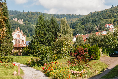 Château Gaisbach