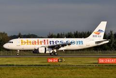 LZ-BHG (robert55012) Tags: holidays edinburgh air airbus edi bh a320 balkan egph a320232 2844 lzbhg