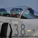 HUNAF JAS 39 Gripen 38 cockpit close up