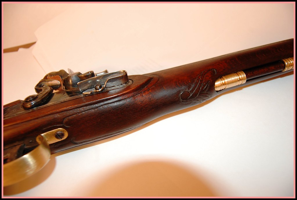 The World's Best Photos of flintlock and lock - Flickr Hive Mind