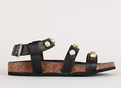 "jewel ankle strap open toe footbed sandalblk • <a style=""font-size:0.8em;"" href=""http://www.flickr.com/photos/64360322@N06/15281994052/"" target=""_blank"">View on Flickr</a>"