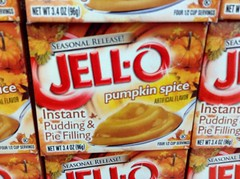 Jello Banana Pudding Pudding Jello Pumpkinspice