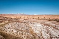 En mitad de ningn sitio (Rafa-Garcia) Tags: landscape nikon desert sigma paisaje morocco 1750 marrakech desierto marrakesh d90