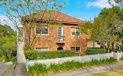4/10 Auburn Street, Hunters Hill NSW