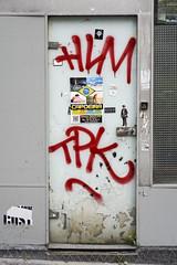 HLM - Leo & Pipo (Ruepestre) Tags: street streetart paris france graffiti hlm leoetpipo