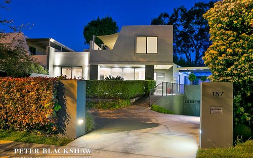 157B La Perouse Street, Red Hill ACT 2603