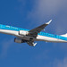 KLM Cityhopper | Embraer ERJ-190 | PH-EZH | 25.02.2017 | Warsaw - Okecie