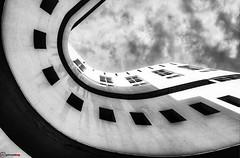 Architecture... (german_long) Tags: santafe architecture buildings arquitectura sky