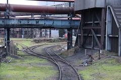 IMG_0818  British Steel, Scunthorpe (SomeBlokeTakingPhotos) Tags: britishsteel steel steelworks steelmill steelindustry stahlwerk stahl heavyindustry manufacturing industrialrailway torpedocar