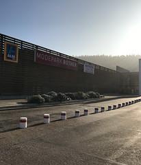 REAL, Dezember 2016 (-masru-) Tags: kaiserslautern parkdeck supermarkt