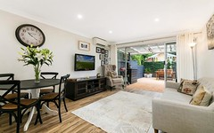 2/21 Edgeworth David Avenue, Hornsby NSW
