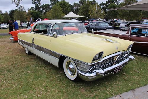 1956 Packard 400 Hardtop