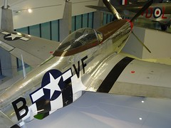 "North American P-51D Mustang 5 • <a style=""font-size:0.8em;"" href=""http://www.flickr.com/photos/81723459@N04/33428253126/"" target=""_blank"">View on Flickr</a>"