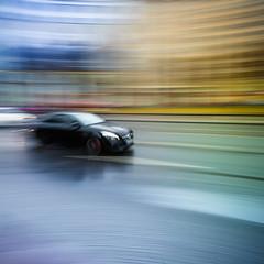 Speedster (Zeeyolq Photography) Tags: berlin car colorful germany mercedes speed speedster allemagne