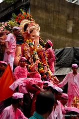 6137136422_b3f229eca4_z (Bhagwan Patil) Tags: ganeshvisarjan 2011 ganpati girgaon girgaum khetwadi mws mumbai maharashtra india