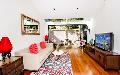 17 Queen Road, Paddington NSW 2021