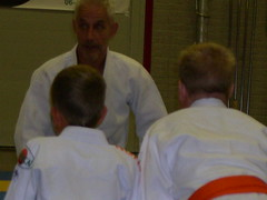 "zomerspelen 2013 Judo clinic • <a style=""font-size:0.8em;"" href=""http://www.flickr.com/photos/125345099@N08/14220616180/"" target=""_blank"">View on Flickr</a>"