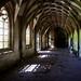 Maulbronn monastery interior