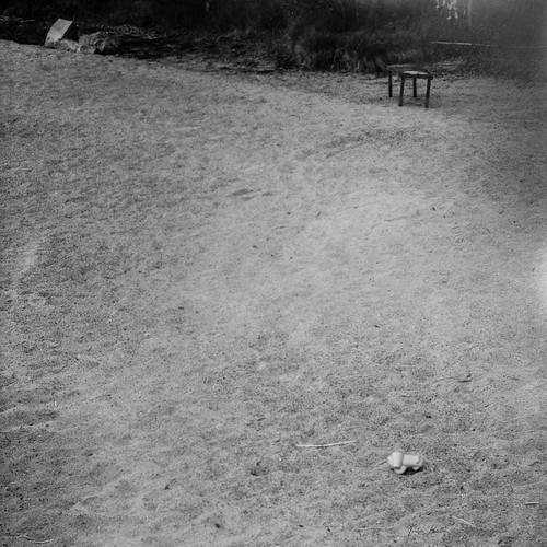 "Bench and toy • <a style=""font-size:0.8em;"" href=""http://www.flickr.com/photos/33154184@N04/14263332569/"" target=""_blank"">View on Flickr</a>"