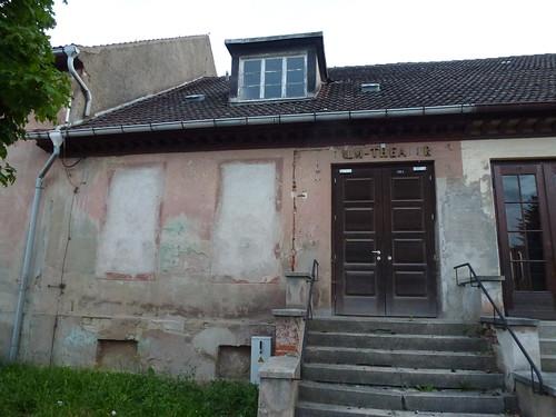 Film-Theater Allstedt