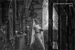 Antonio Martin Ballesteros (AFIAN.ANDALUCIA) Tags: andaluca boda concurso imagen premio 2014 nominada afian