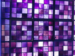 Catedral Dom Bosco, Braslia! (ANNE LOTTE) Tags: pink blue church braslia azul cathedral capital hauptstadt catedral kirche rosa igreja janela blau dombosco annelotte odwyer santuriodombosco anneodwyer catedraldomboscobraslia annelotteodwyer