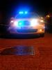 Skoda LEDs (NW54 LONDON) Tags: las vw honda ambulance foden londonambulanceservice scenicruiser