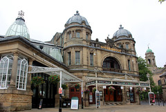 Buxton. (boneytongue) Tags: music house english water architecture buildings frank town opera buxton derbyshire victorian springs baths waters spa matcham