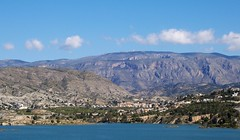 Orxeta (Ginas Pics) Tags: espaa smart mediterranean regina ginaspics mediterraneanlandscape orxeta bestofspain nearbenidorm httpginanews05blogspotcom reginasiebrecht