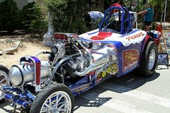 2014 Rods and Rails Event