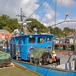 Sassnitz - Alter Fähr- und Fischereihafen (29) thumbnail