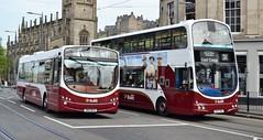 DSC_1592 (Ray Parnaby Bus Stop Photos) Tags: lothian lothianbuses transportforedinburgh